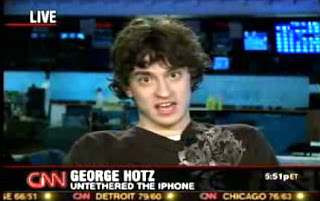 George Francis Hotz, 1989 оны 10-р сарын 2 нд АНУ-ын нью жерсийд төрсөн