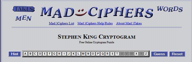 cryptogram 1
