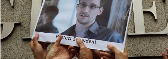 Нууц биш нууц буюу Сноуден