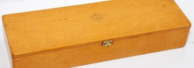 Цезарийн хайрцаг