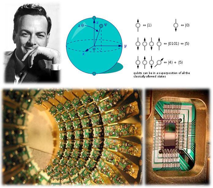 2 quantum computer