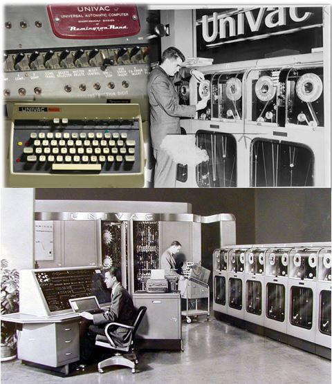 UNIVAC 111