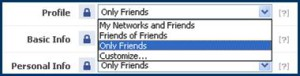 only+friends+facebook