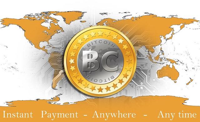 """Дэлхийн зах зээлд өнөөдрийн байдлаар нийт 12 сая гаруй """"BitCoin"""" гүйлгээнд хэрэглэгдэж байна. Зургийг: financialtechnologyafrica.com"""