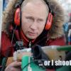 Оросын эх баригчид зөвхөн бодит мөнгийг хүлээн зөвшөөрнө
