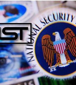 NSA тэй холбоотой заалтуудыг NIST-ын стандартуудаас хасна