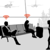 Японы нисэх буудлуудын утасгүй сүлжээ шифрлэлтгүй байна