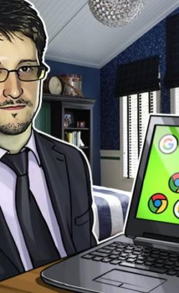 """Снөүдэн: """"Google компаний шифрлэлттэй мессенжер Allo-г битгий ашигла."""""""
