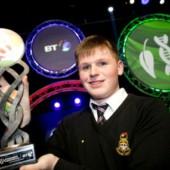 Шифрийн програм зохиосон 16 настай хүү Ирландын хамгийн шилдэг залуу эрдэмтэн боллоо